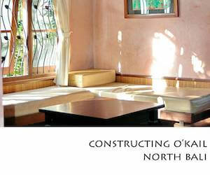 Porfolio Vertical Contructing OKail North Bali